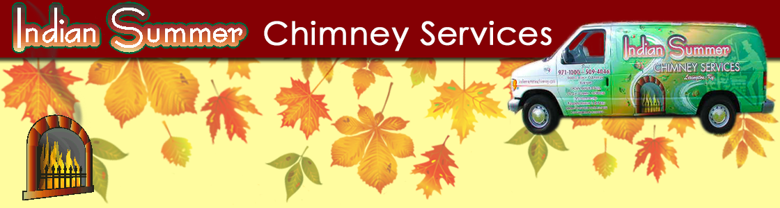 Masonry Services - Indian Summer Chimney Services - Lexington KY