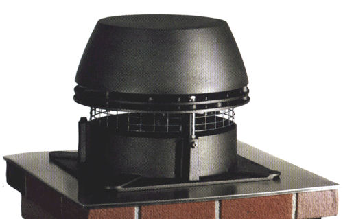 Exhausto Draft Fans - Indian Summer Chimney Services