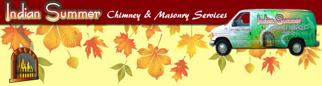 Indian Summer Chimney Services & Masonry - Lexington KY